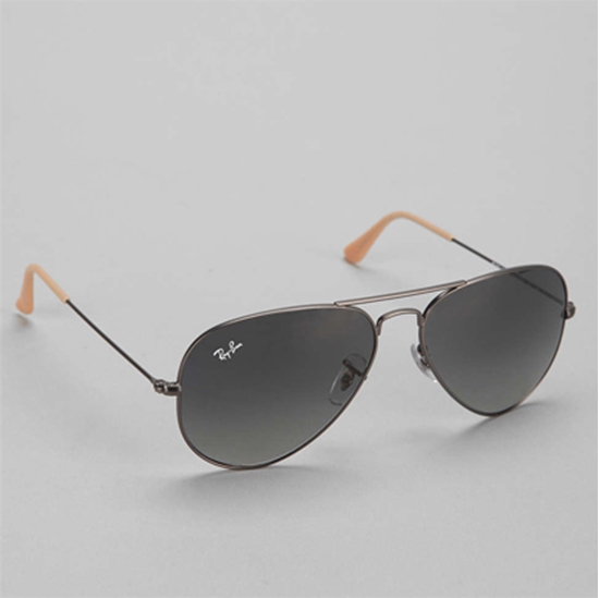 Picture of Ray Ban Aviator Sunglasses RB 30259401