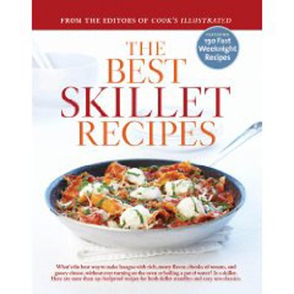 Picture of The Best Skillet Recipes
